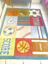 Sport Rug in Yucca Valley, California