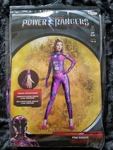 New Small Pink Ranger Costume in Ramstein, Germany