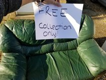 sofa x2 in Lakenheath, UK