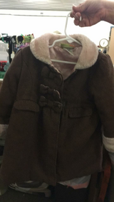 Girls Coat - Size 4 in Fort Leonard Wood, Missouri