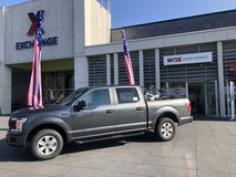Ford F-150 SuperCrew 2Wd XL in Wiesbaden, GE