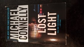 Michael Connelly Lost Light in Naperville, Illinois