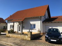 RESERVED: (056) Lohnsfeld, Cozy House Available Now! in Ramstein, Germany