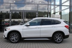 BMW Euler Landstuhl- 2018 BMW X1 xDrive 28i  *$31,310*AWD* SPECIAL EDITION DEMO * in Spangdahlem, Germany