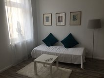 Available right now. Full furnished 2 room apartment , close to Clay caserne. in Wiesbaden, GE