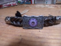 Horsehair Barrette in Alamogordo, New Mexico