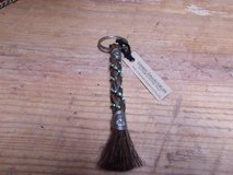 Horsehair Keychain in Alamogordo, New Mexico
