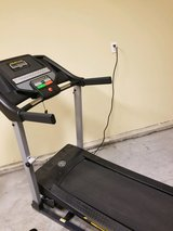 Treadmill in Fort Lewis, Washington