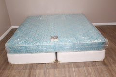 King Size Mattress- Mira Rest- Ultra Firm in Spring, Texas