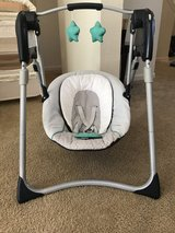 Graco Baby Swing Barely Used in DeRidder, Louisiana