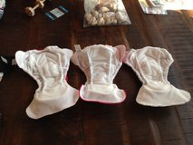 Newborn cloth diapers in Ramstein, Germany
