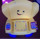 THESE ARE STILL AVAILABLE See ad #63 2 Fisher Price Educational Chair in Alamogordo, New Mexico