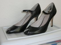 Women's Nine West Black Heels in Ramstein, Germany