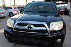 2007 Toyota 4Runner SR5 - Clean Title in Tomball, Texas