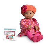 American girl bitty plaid play outfit in Plainfield, Illinois