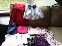 Toddler girl clothing in Orland Park, Illinois