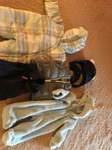 boys outerwear- 6 mos in St. Charles, Illinois