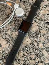 Applewatch in Fort Irwin, California