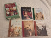 American Girl Books in Spring, Texas