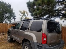 2005 Nissan Xterra off road Edition in Fort Carson, Colorado