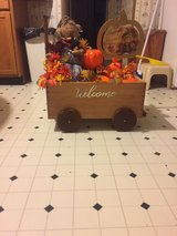 Happy Harvest Rolling Crate in Fort Knox, Kentucky