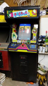 Upright video game  ( price lowered) in Alamogordo, New Mexico
