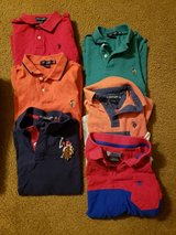 boys polo shirts in Fort Bliss, Texas
