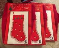 Make Your Own Stocking Kits in Joliet, Illinois