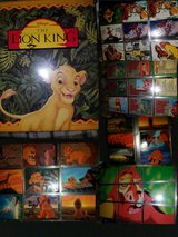 The Lion King Trading Card Collection in Alamogordo, New Mexico