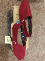 Womens toms shoes in Biloxi, Mississippi