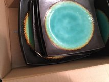 Beautiful Ceramic dishes in Keesler AFB, Mississippi