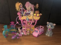 girls bundle of dolls and toys over $ 200 value in Todd County, Kentucky
