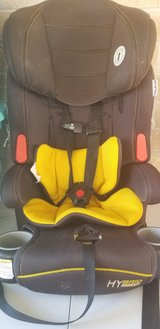 carseat in Fort Hood, Texas