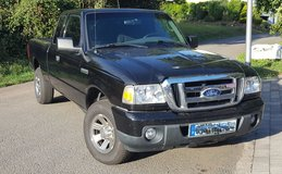 Ford Ranger XLT Extended Cab Pickup Truck in Ramstein, Germany