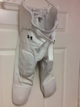 UnderArmor football pants in Byron, Georgia
