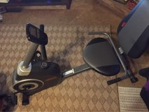 Stationary Bike in DeRidder, Louisiana