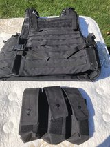 Tactical Vest and Magazine Holder in Joliet, Illinois