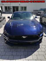 2018 Ford Mustang EcoBoost in Spangdahlem, Germany