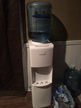 Primo water cooler in Leesville, Louisiana