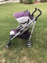 Chicco Lightway Stroller in Batavia, Illinois