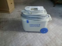 Bissell carpet cleaner in Elgin, Illinois