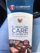 Furniture Care Starter Kit (Guardsman) in Fort Polk, Louisiana
