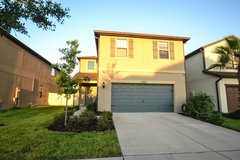 2 Story House for Rent in Tampa Florida (Riverview) in Eielson AFB, Alaska