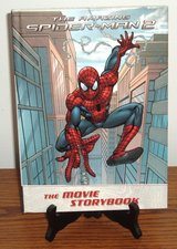 The Amazing Spider Man 2 The Movie Storybook Hard Cover in Joliet, Illinois