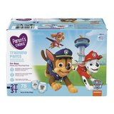 TRAINING PANTS Paw Patrol 2T 3T Boys 76 in Package Like Undies in Naperville, Illinois