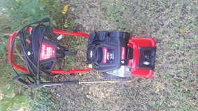 Troy-Bilt 2800 PSI pressure washer in Spring, Texas
