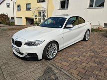 --US SPEC--2014 BMW M235i-- Excellent condition--Need to sell in Ramstein, Germany