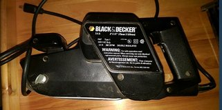 Black & Decker Hand Held Sander in Kingwood, Texas