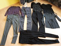 Materity Clothes Size 8 EU 38 in Stuttgart, GE