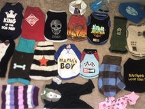 a lot of dog clothes!! (mostly size S) in Fort Polk, Louisiana